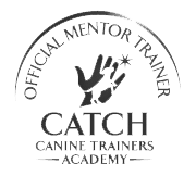CATCH Official Mentor Trainer Seal