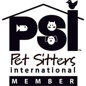 Pet Sitter International Member.