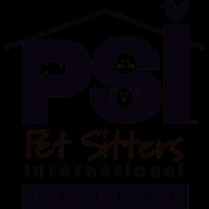 Pet Sitter International Member.