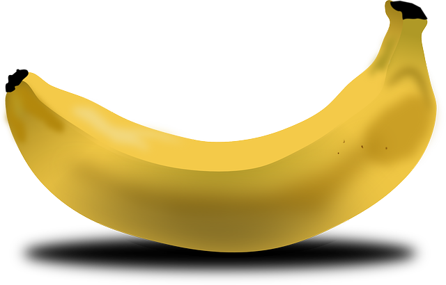Can my dog eat bananas?