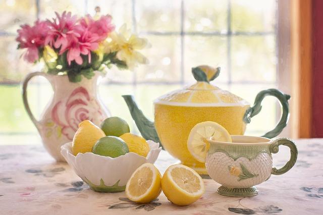 Can my dog eat lemons or limes?